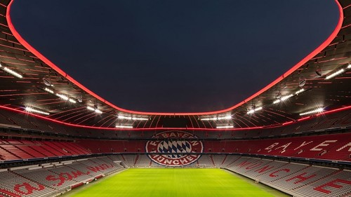 Баварія - Челсі. Де дивитися онлайн матч Ліги чемпіонів