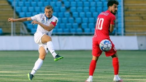 Черноморец - Агробизнес - 0:1. Видео гола и обзор матча