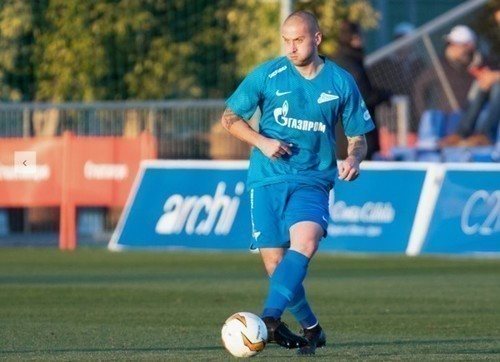 Зенит Ракицкого выиграл Суперкубок России и оформил золотой хет-трик