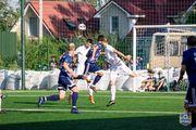 Кремінь – Балкани – 0:0. Відеоогляд матчу