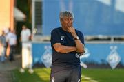 Первый матч Динамо с Луческу, вылет Реала и Ювентуса, фиаско Ястремской