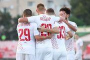 Волынь – Горняк-Спорт – 3:0. Видео голов и обзор матча