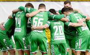 В ПФЛ пока не знают, в каком дивизионе будут играть Карпаты