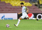 Первый итальянец в истории. Инсинье забивал на Камп Ноу и Сантьяго Бернабеу
