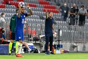 Френк ЛЕМПАРД: «Це був хороший урок для Челсі»