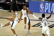 НБА. Даллас в овертайме обыграл Милуоки, Лейкерс уступили Индиане