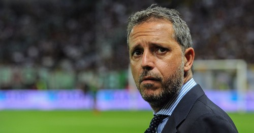 Слідом за Саррі Ювентус може звільнити спортивного директора