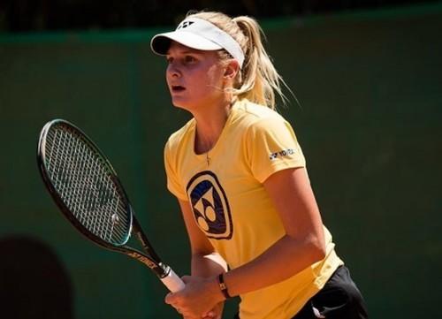 Ястремська дізналася першу суперницю на турнірі в Празі
