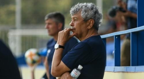 Николай ПАВЛОВ: «Не представляю, как в 75 лет Луческу все еще мотивирован»