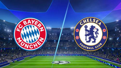 Бавария – Челси. Видео голов и обзор матча (обновляется)