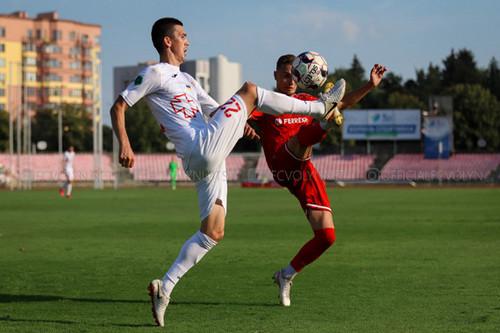 ВИДЕО. Все голы 29-го тура Первой лиги Украины