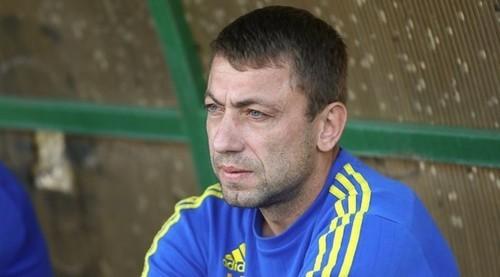 Александр ПРИЗЕТКО: «У Луческу и Суркиса есть план выхода из кризиса»