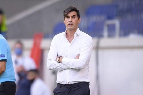 Рома изучает возможность увольнения Фонсеки ради назначения Почеттино
