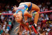 Юлия Левченко выступит на этапе Бриллиантовой лиги в Монако