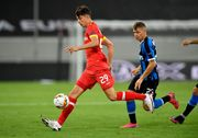 Интер Милан – Байер – 2:1. Текстовая трансляция матча