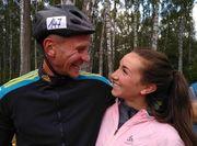 ФОТО. Аїта Гаспарін виходить заміж за Семенова і візьме прізвище українця
