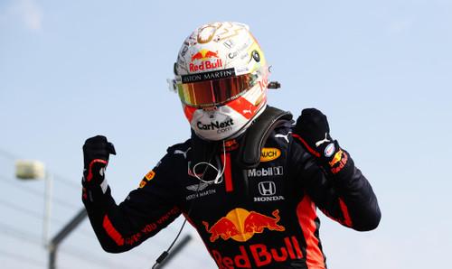 Загальний залік Формули-1: Хемілтон лідирує, Ферстаппен вже 2-й