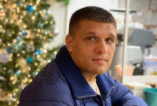 Сергей ДЕРЕВЯНЧЕНКО: «После боя с Головкиным я стал более популярным»
