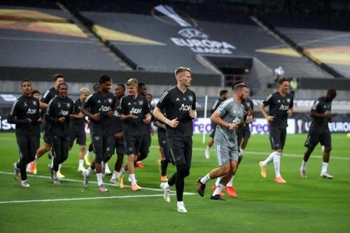 Где смотреть онлайн матч Лиги Европы Манчестер Юнайтед – Копенгаген