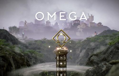 Стали известны все участники OMEGA League