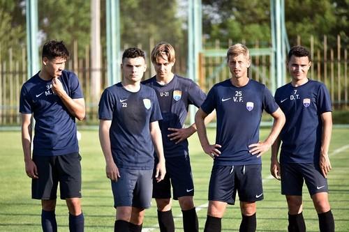 Мариуполь все матчи первого круга УПЛ проведет на выезде