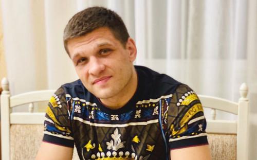 Сергій ДЕРЕВ'ЯНЧЕНКО: «З Лу Дібеллою у мене закінчився контракт»