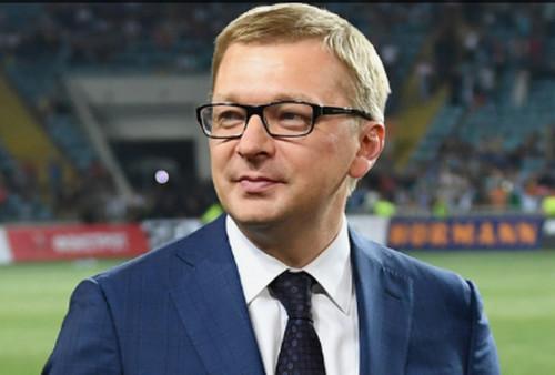ПАЛКИН: «Футбол должен быть платным. УПЛ могла заработать более $25 млн»