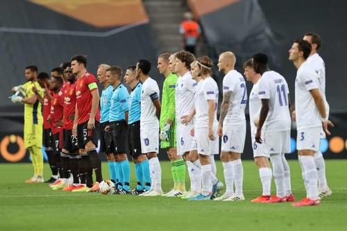 Манчестер Юнайтед – Копенгаген – 1:0. Видео гола и обзор матча
