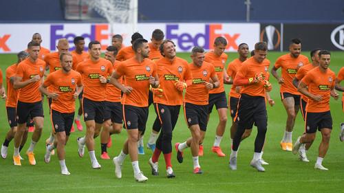 Где смотреть онлайн матч 1/4 финала Лиги Европы Шахтер – Базель