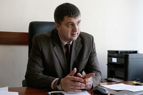Динамо может покинуть еще один вице-президент