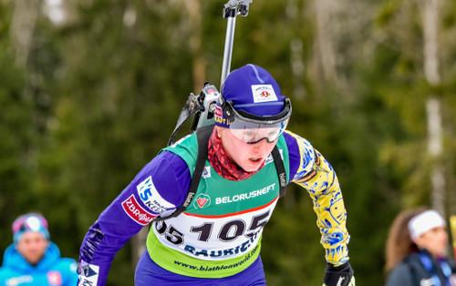 Дарья БЛАШКО: «Кому-то предлагают лыжи, кому-то навязывают»