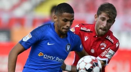 Sport.ro: Динамо цікавиться бразильським форвардом Рівалдіньо
