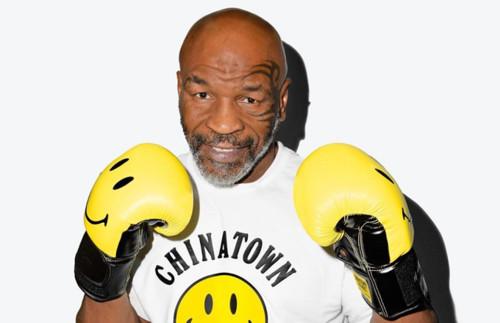 Зачем возвращаются легендарные боксеры