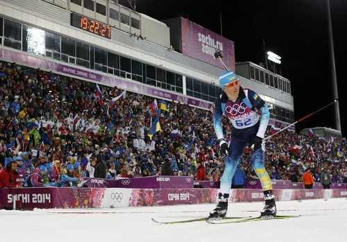 Россия пыталась сделать из Виты Семеренко допингистку. Известны детали