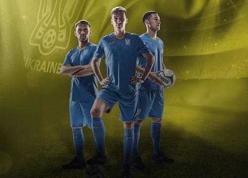 Супряга, Попов и Бондарь – в расширенном списке сборной Украины на сборы