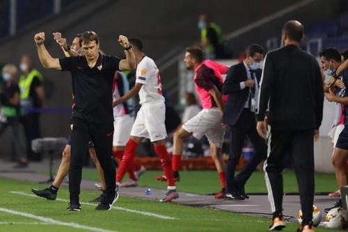 ЛОПЕТЕГИ: «Севилья отдаст все силы борьбе с великим клубом – Ман Юнайтед»