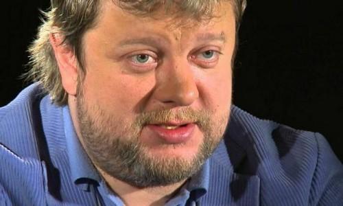 АНДРОНОВ: «Луческу програв команді, в якій грають Западня та Конопля»