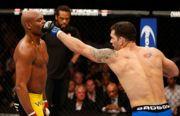 5 самых необычных окончаний боев в UFC