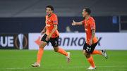 Украинские клубы одержали 5-ю крупную победу над швейцарскими