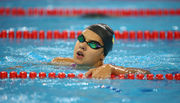Дарина Зевіна: «Не хочеш плавати - купальник на цвях і пішла геть»