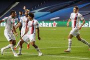 Шок для Богині. ПСЖ зробив фантастичний камбек в матчі з Аталантою