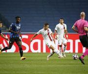 Андер ЭРРЕРА: «Аталанта сильна, но мы играли фантастически»