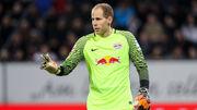 Вратарь Лейпцига: «Попробуем завоевать путевку в полуфинал»