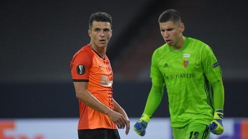 Жуниор МОРАЕС: «Мы хотим матч с Интером»