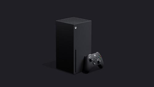 ОФИЦИАЛЬНО. Релиз Xbox Seriex X состоится в ноябре
