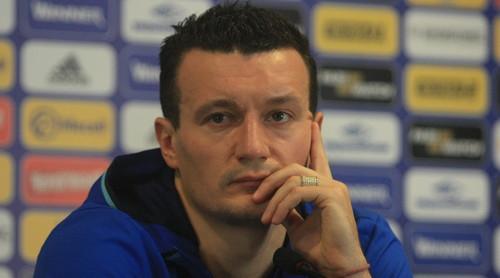 Артем ФЕДЕЦЬКИЙ: «Назву Дніпро-1 не можу сприймати до сих пір»