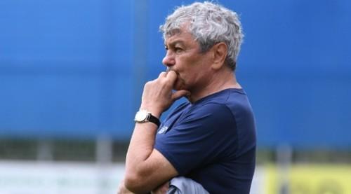 Артем ФЕДЕЦКИЙ: «Луческу - довольно неплохой тренер для Динамо»