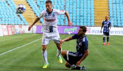 Защитник Черноморца: «Удивлен интересом к Первой лиге - ТВ, уровень команд»
