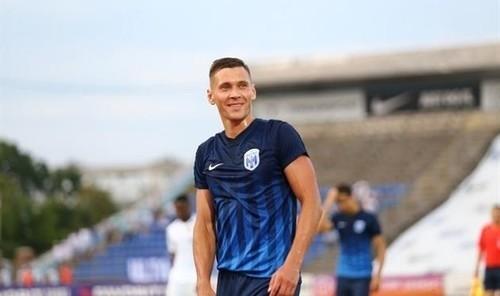Олександр ФІЛІППОВ: «Структура гри Динамо при Луческу не змінилася»