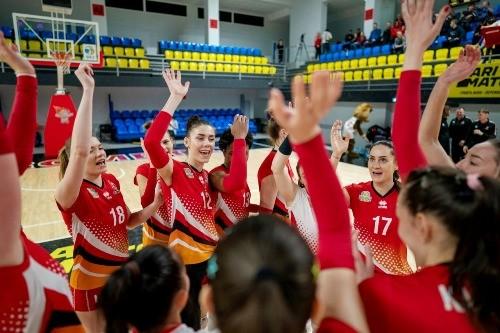 СК Прометей проведе тренувальний збір у Туреччині